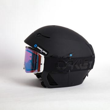 airflaps ski helmet