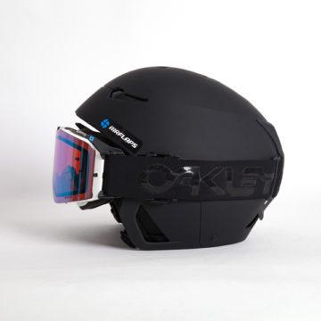 airflaps gallery ski helmet