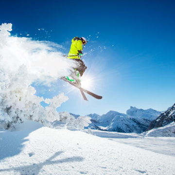 airflaps gallery ski