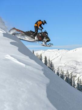 airflaps motoneige snow